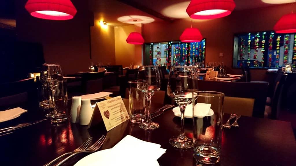 Indian Restaurant in Kilkenny