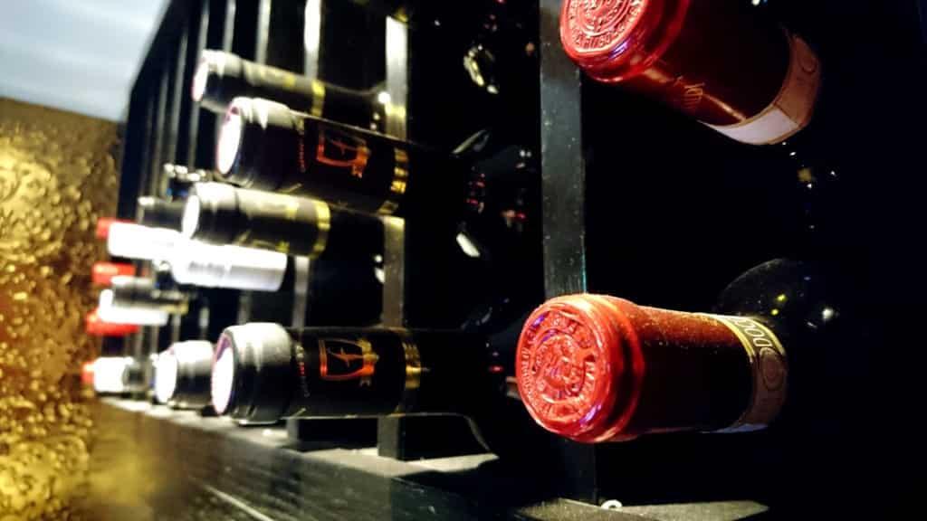 Restaurant Wine 2