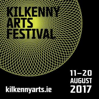The wonderful arts festival in Kilkenny
