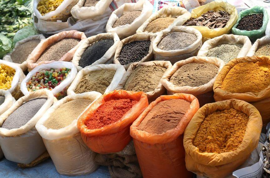 10 Essential Spices Used in Indian Cooking