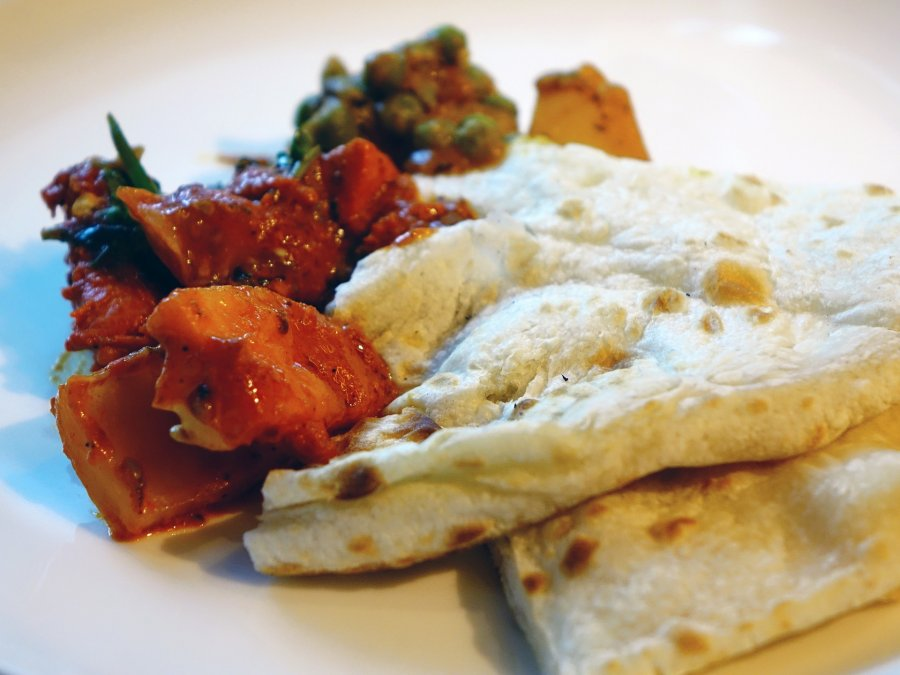 A Guide to Indian Restaurant Menu Part 1