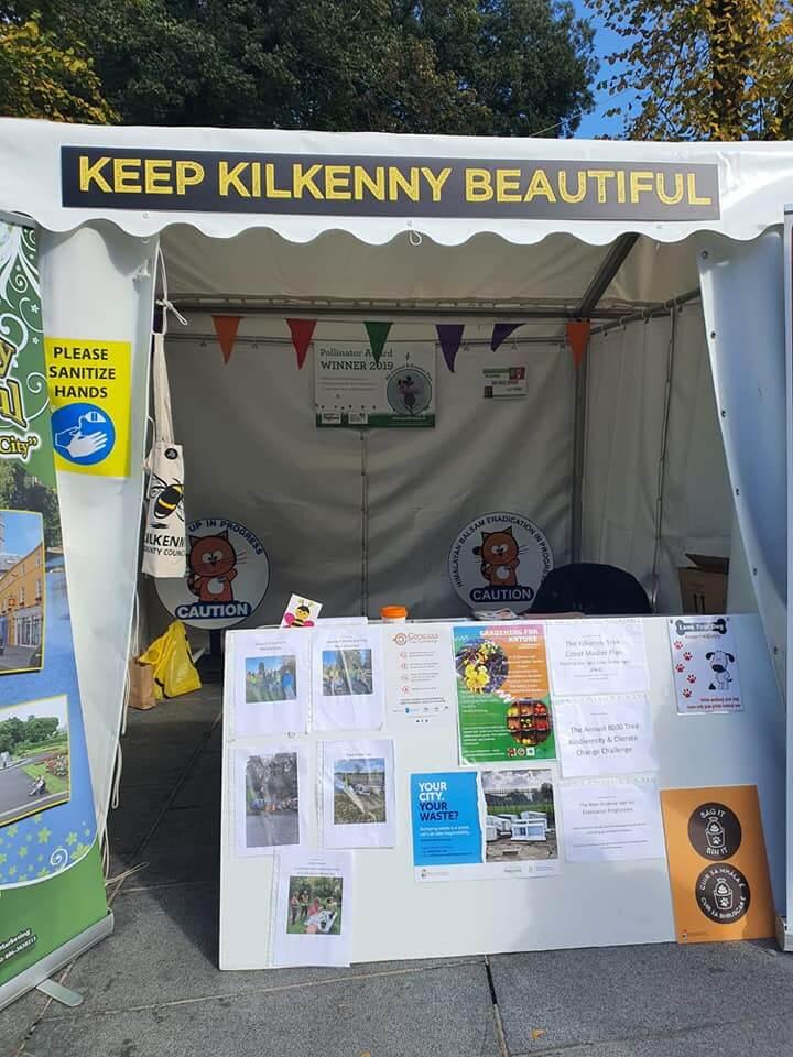 Kilkenny Festival in Kilkenny